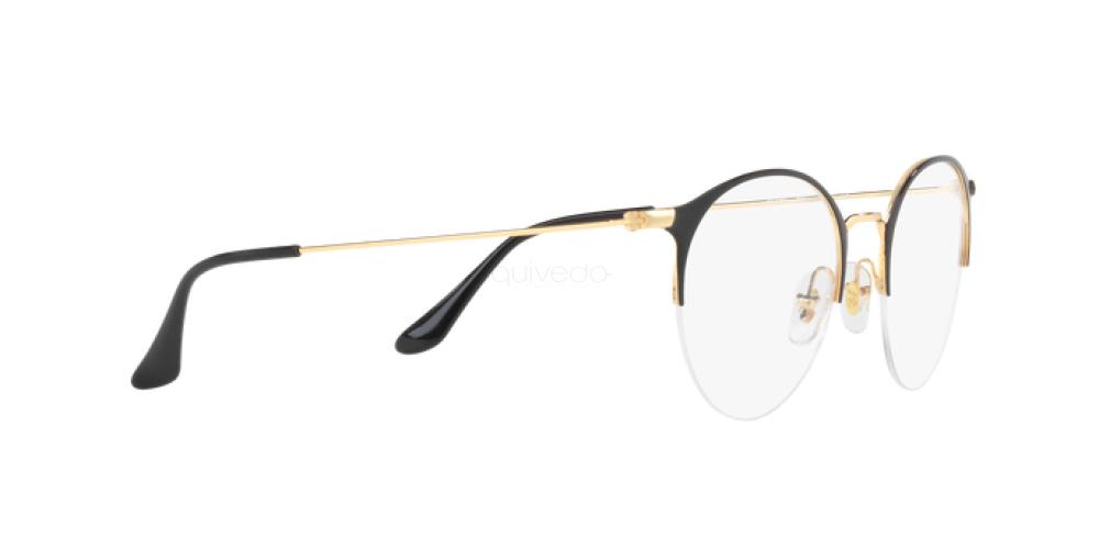 Occhiali da Vista Unisex Ray-Ban  RX 3578V 2890