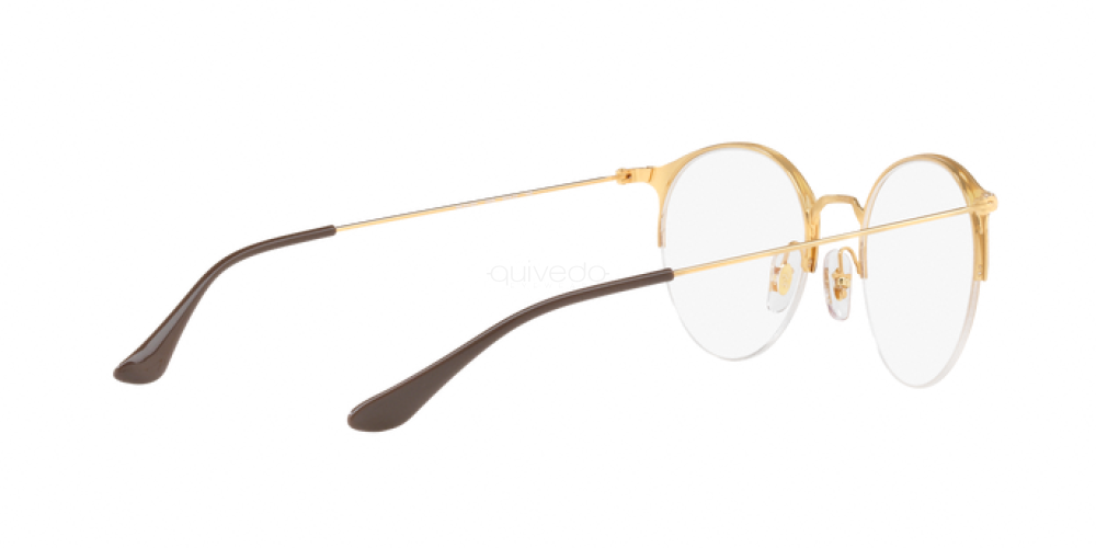 Occhiali da Vista Unisex Ray-Ban  RX 3578V 2905