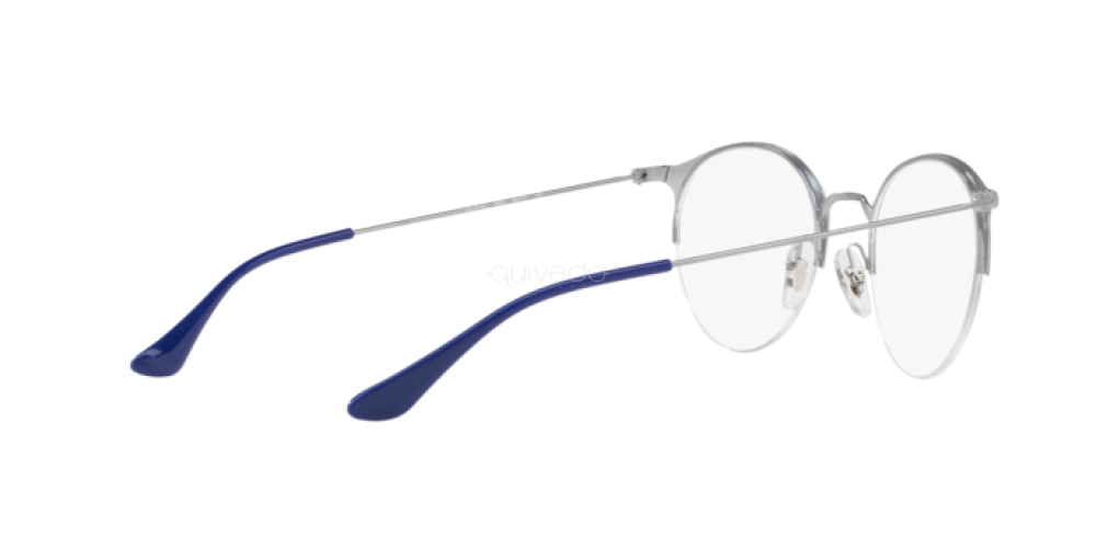 Occhiali da Vista Unisex Ray-Ban  RX 3578V 2906