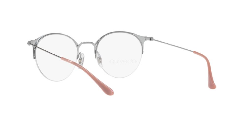 Occhiali da Vista Unisex Ray-Ban  RX 3578V 2907
