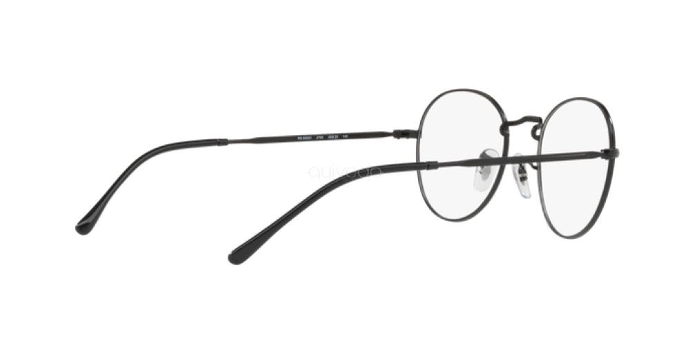 Occhiali da Vista Unisex Ray-Ban  RX 3582V 2760