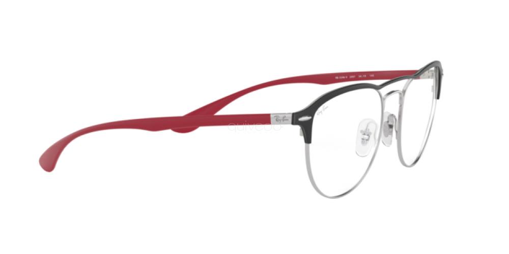Occhiali da Vista Unisex Ray-Ban  RX 3596V 2997