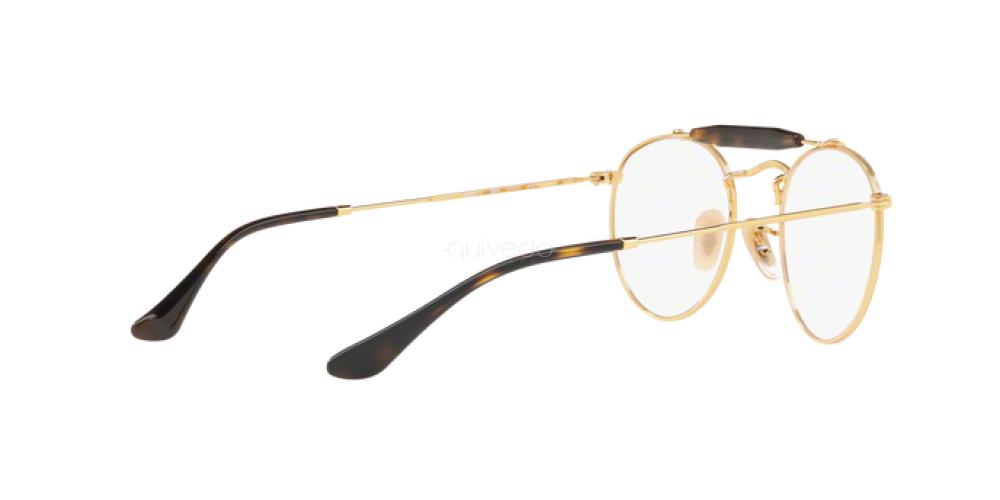 Occhiali da Vista Unisex Ray-Ban  RX 3747V 2500