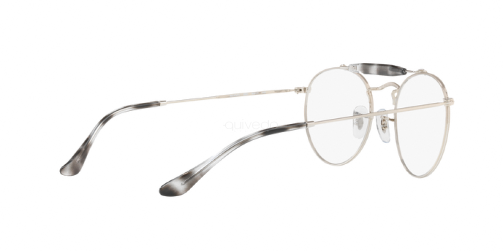 Occhiali da Vista Unisex Ray-Ban  RX 3747V 2501