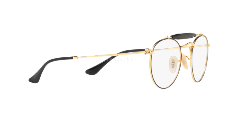 Occhiali da Vista Unisex Ray-Ban  RX 3747V 2946