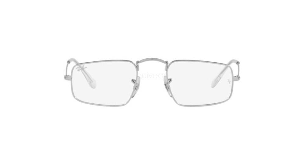 Occhiali da Vista Unisex Ray-Ban Julie RX 3957V 2501