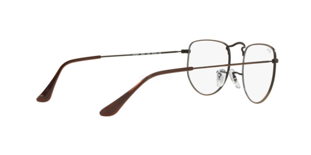 Occhiali da Vista Unisex Ray-Ban Elon RX 3958V 3120