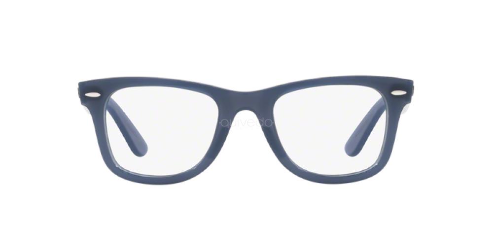 Occhiali da Vista Unisex Ray-Ban Wayfarer RX 4340V 5747