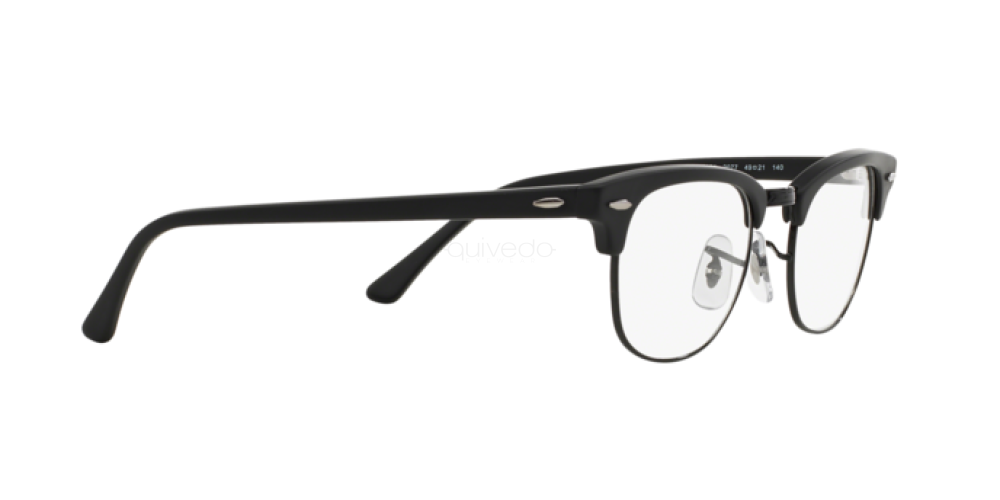 Occhiali da Vista Unisex Ray-Ban Clubmaster RX 5154 2077