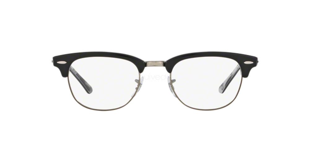 Occhiali da Vista Unisex Ray-Ban Clubmaster RX 5154 5649