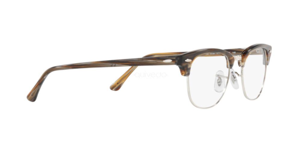 Occhiali da Vista Unisex Ray-Ban Clubmaster RX 5154 5749