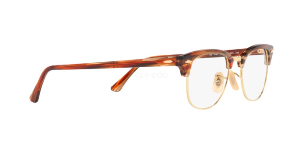 Occhiali da Vista Unisex Ray-Ban Clubmaster RX 5154 5751