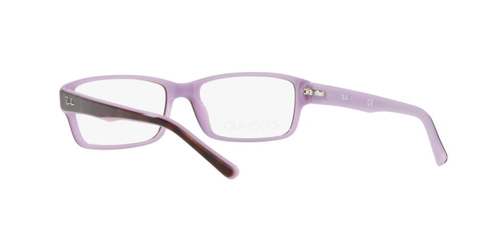 Occhiali da Vista Unisex Ray-Ban  RX 5169 5240