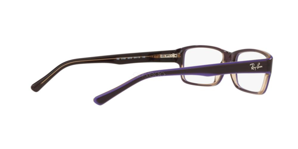 Occhiali da Vista Uomo Ray-Ban  RX 5169 5816