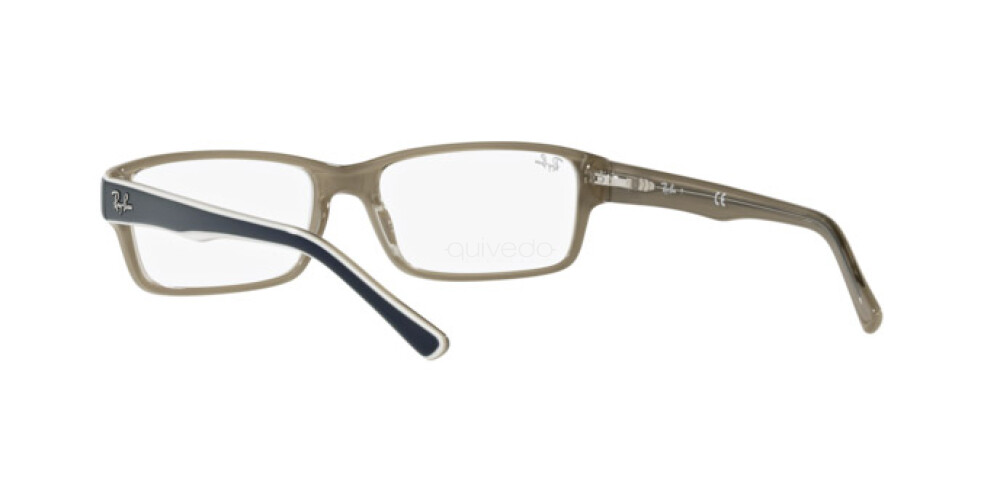 Occhiali da Vista Unisex Ray-Ban  RX 5169 8119