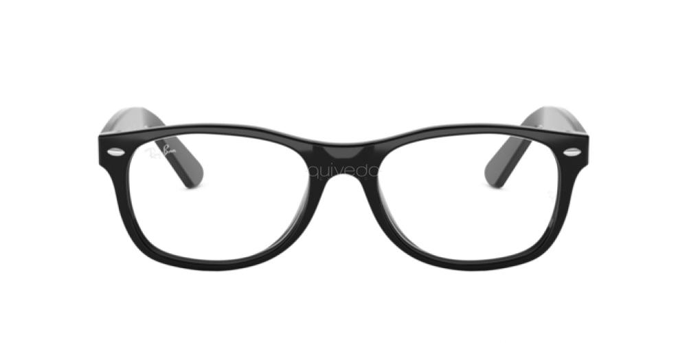 Occhiali da Vista Unisex Ray-Ban New wayfarer RX 5184 2000