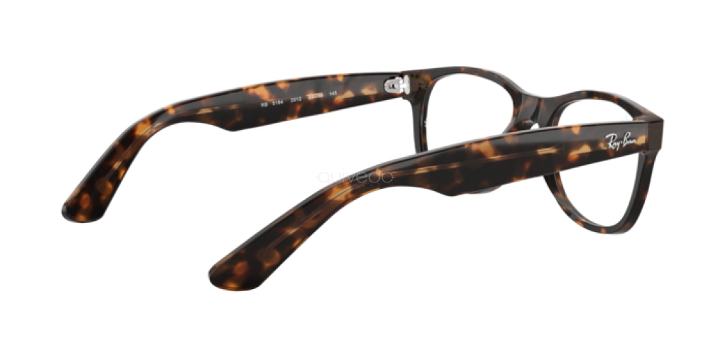 Occhiali da Vista Unisex Ray-Ban New wayfarer RX 5184 2012