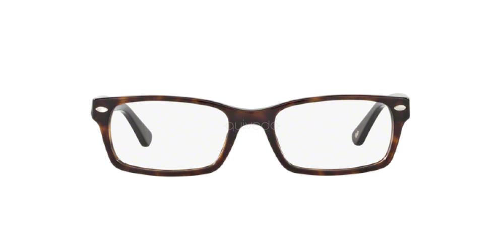Occhiali da Vista Unisex Ray-Ban  RX 5206 2012