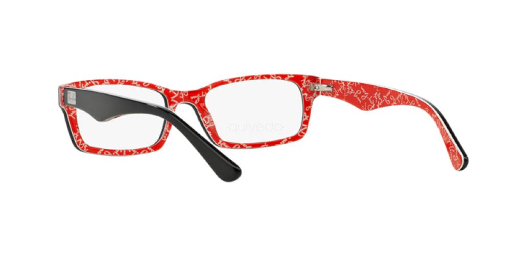 Occhiali da Vista Unisex Ray-Ban  RX 5206 2479