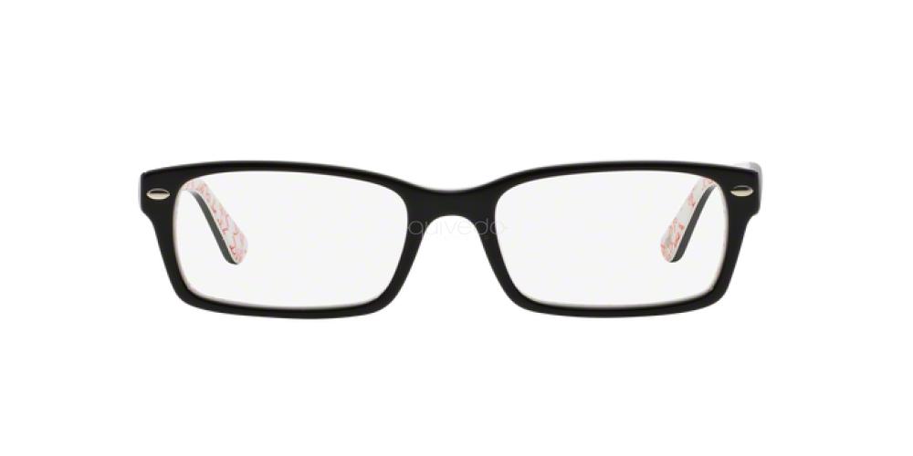 Occhiali da Vista Unisex Ray-Ban  RX 5206 5014