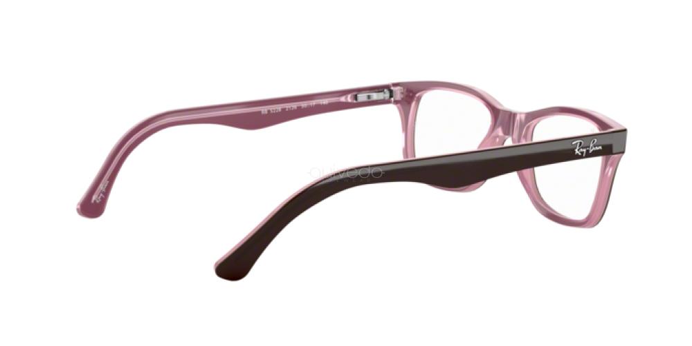 Occhiali da Vista Unisex Ray-Ban  RX 5228 2126