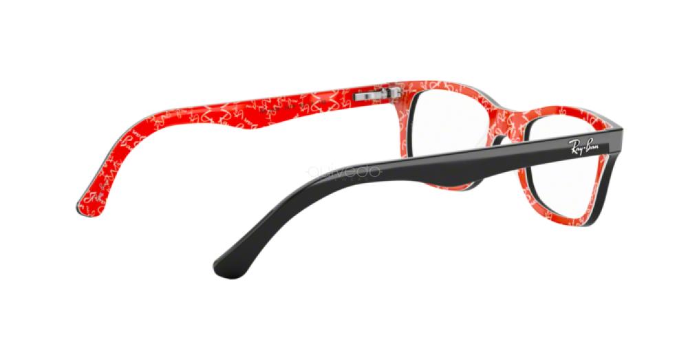 Occhiali da Vista Unisex Ray-Ban  RX 5228 2479