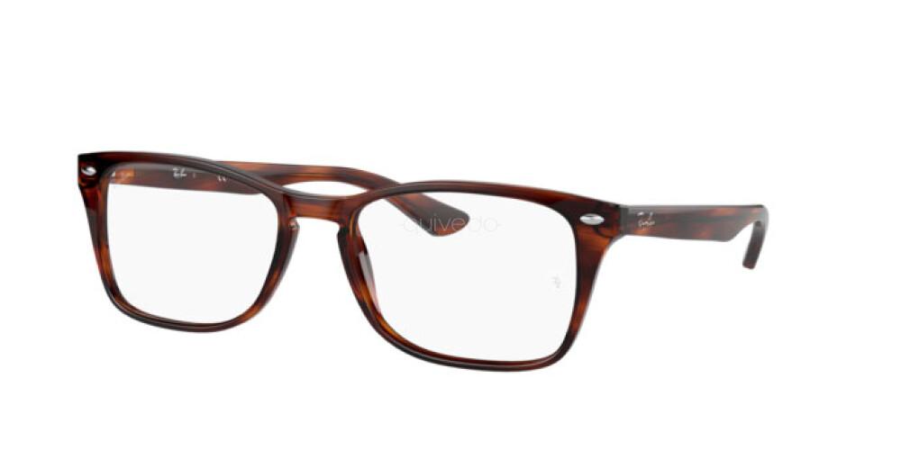 Occhiali da Vista Unisex Ray-Ban  RX 5228M 2144