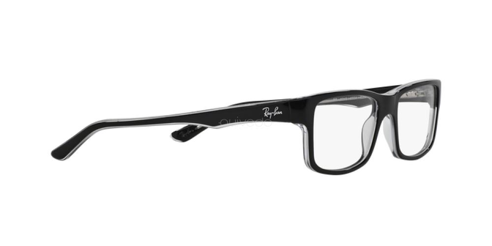 Occhiali da Vista Unisex Ray-Ban  RX 5245 2034