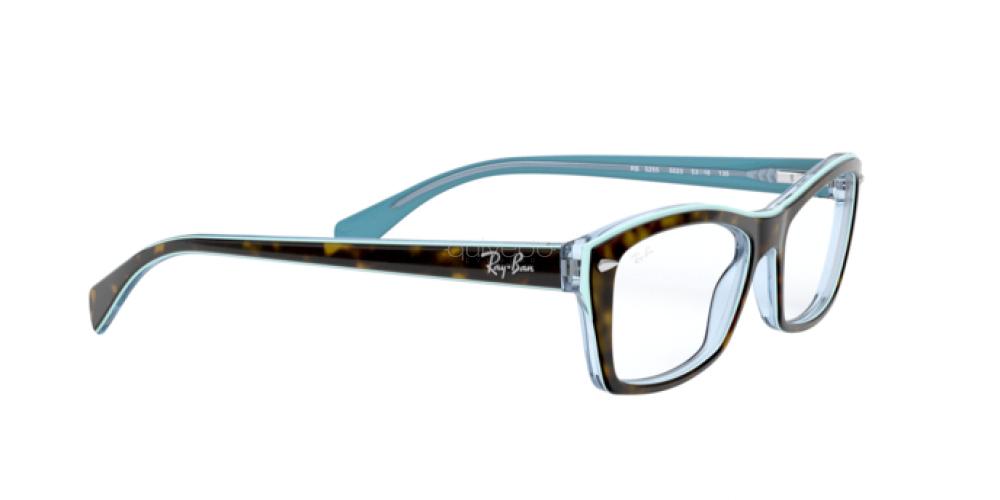 Occhiali da Vista Donna Ray-Ban  (51) RX 5255 5023