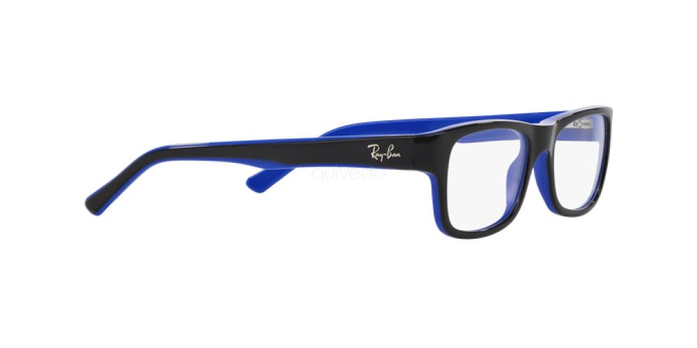 Occhiali da Vista Unisex Ray-Ban  RX 5268 5179