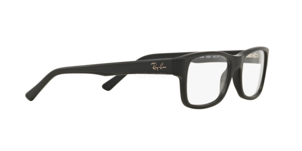 Occhiali da Vista Unisex Ray-Ban  RX 5268 5582
