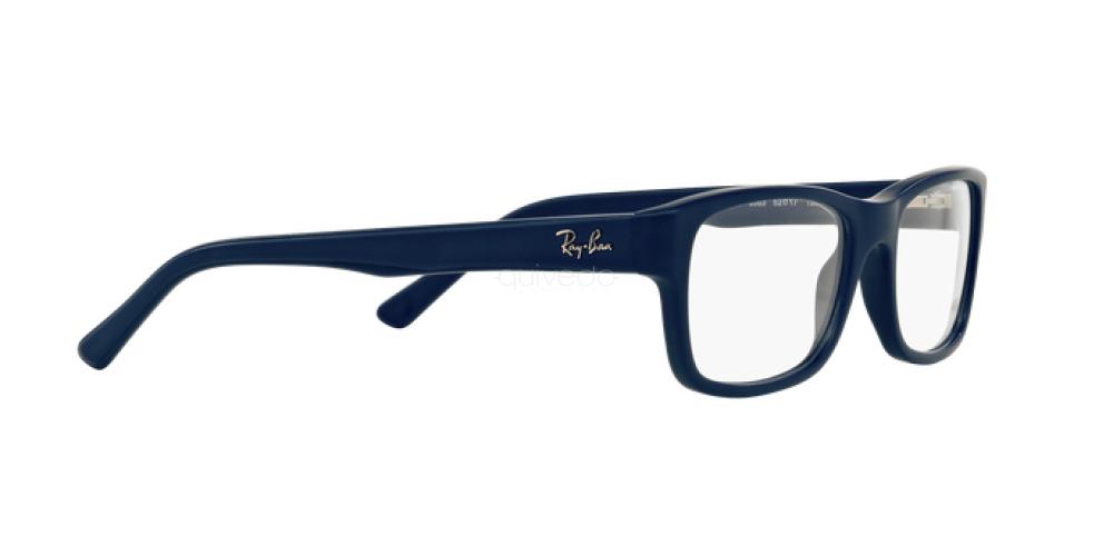 Occhiali da Vista Unisex Ray-Ban  RX 5268 5583