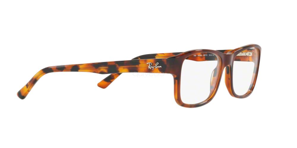 Occhiali da Vista Unisex Ray-Ban  RX 5268 5675