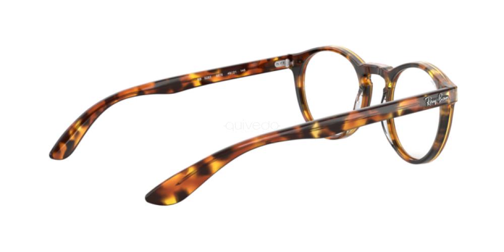 Occhiali da Vista Unisex Ray-Ban  RX 5283 5675