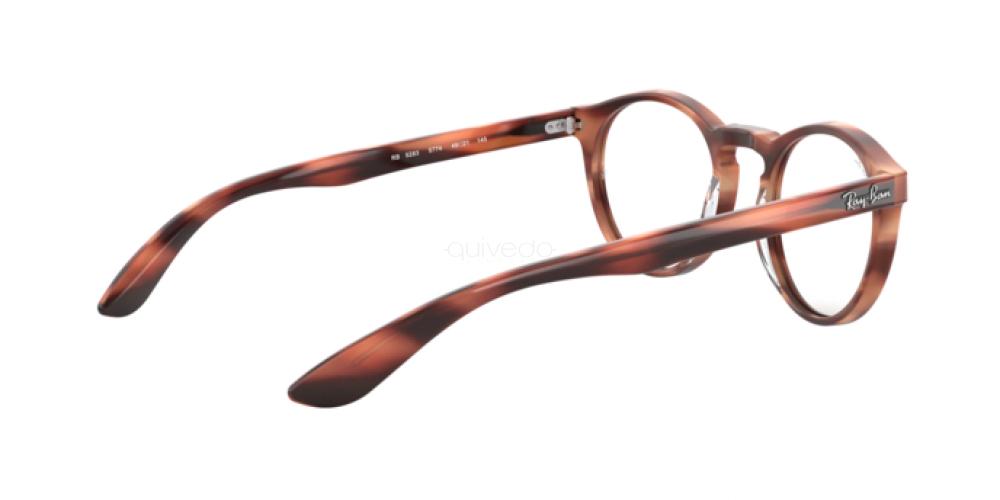 Occhiali da Vista Donna Ray-Ban  RX 5283 5774
