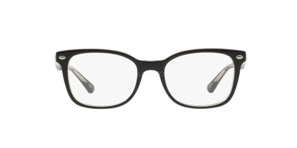 Occhiali da Vista Unisex Ray-Ban  RX 5285 2034