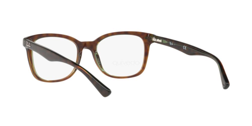 Occhiali da Vista Unisex Ray-Ban  RX 5285 2383