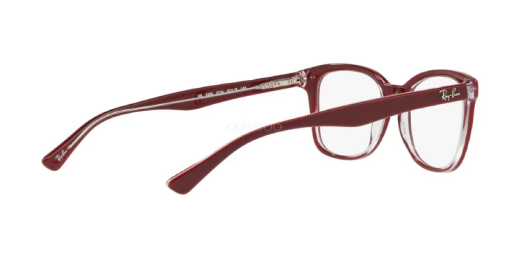 Occhiali da Vista Unisex Ray-Ban  RX 5285 5738