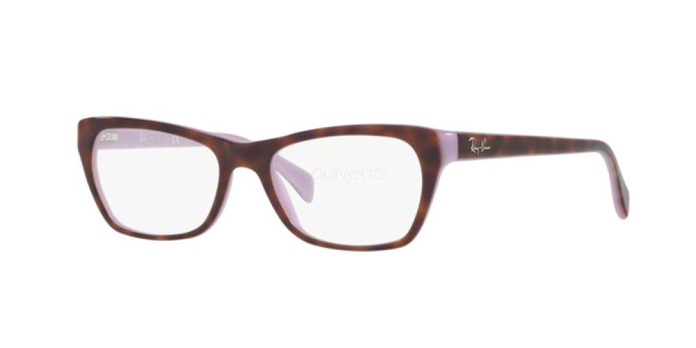 Occhiali da Vista Donna Ray-Ban  RX 5298 5240