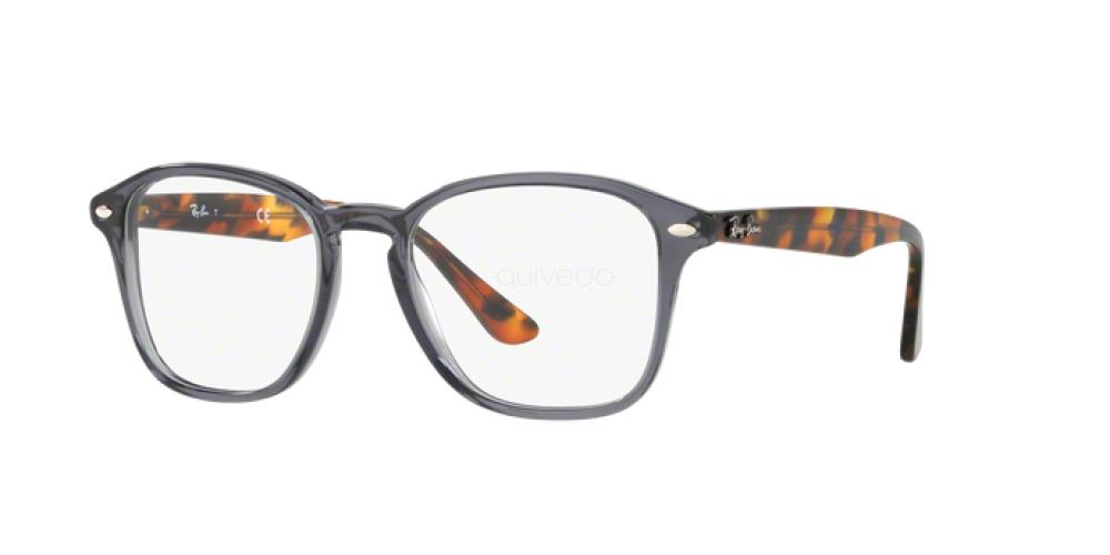 Occhiali da Vista Unisex Ray-Ban  RX 5352 5629