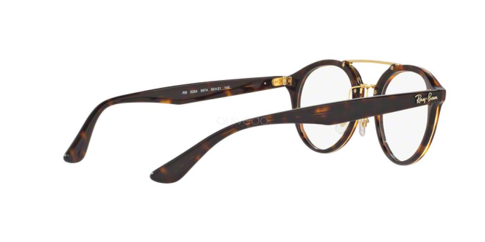 Occhiali da Vista Unisex Ray-Ban  RX 5354 5674