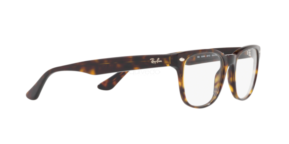 Occhiali da Vista Unisex Ray-Ban  RX 5359 2012