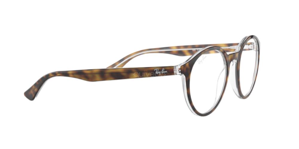 Occhiali da Vista Unisex Ray-Ban  RX 5361 5082