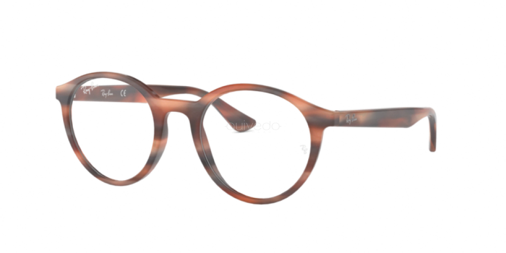 Occhiali da Vista Unisex Ray-Ban  RX 5361 5774