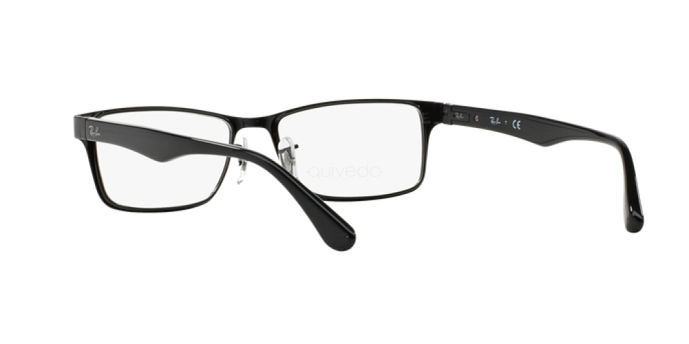 Occhiali da Vista Unisex Ray-Ban  RX 6238 2509
