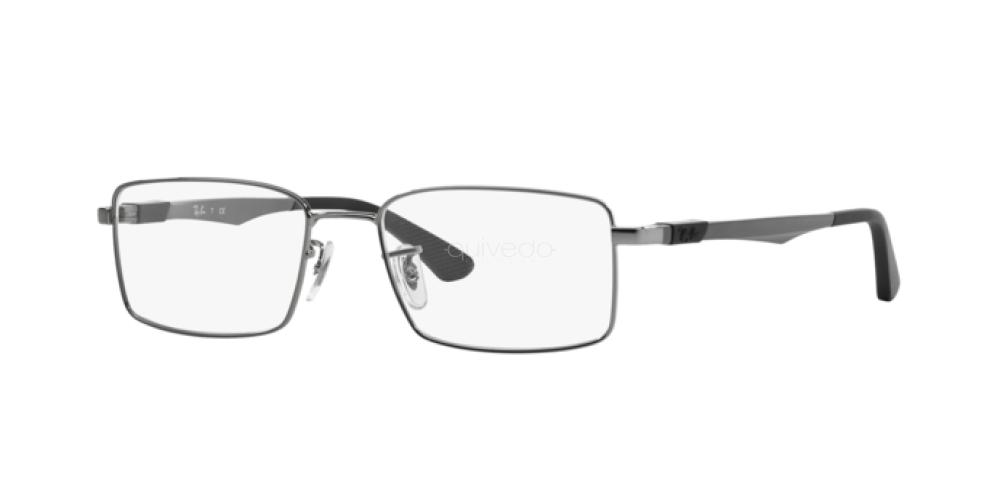 Occhiali da Vista Uomo Ray-Ban  RX 6275 2502