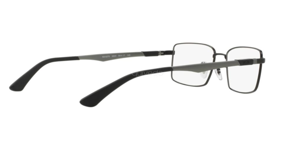 Occhiali da Vista Uomo Ray-Ban  RX 6275 2503
