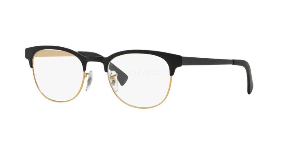 Occhiali da Vista Unisex Ray-Ban  RX 6317 2833