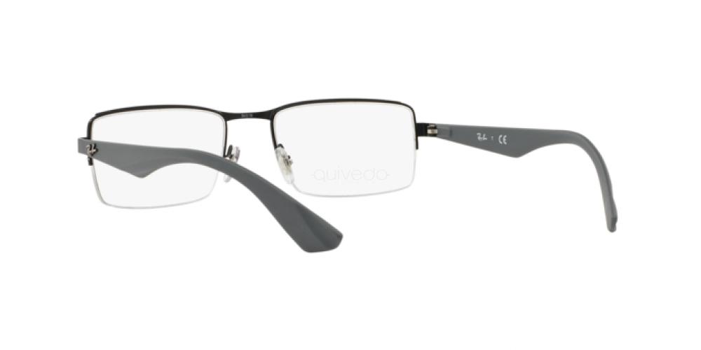 Occhiali da Vista Unisex Ray-Ban  RX 6331 2822