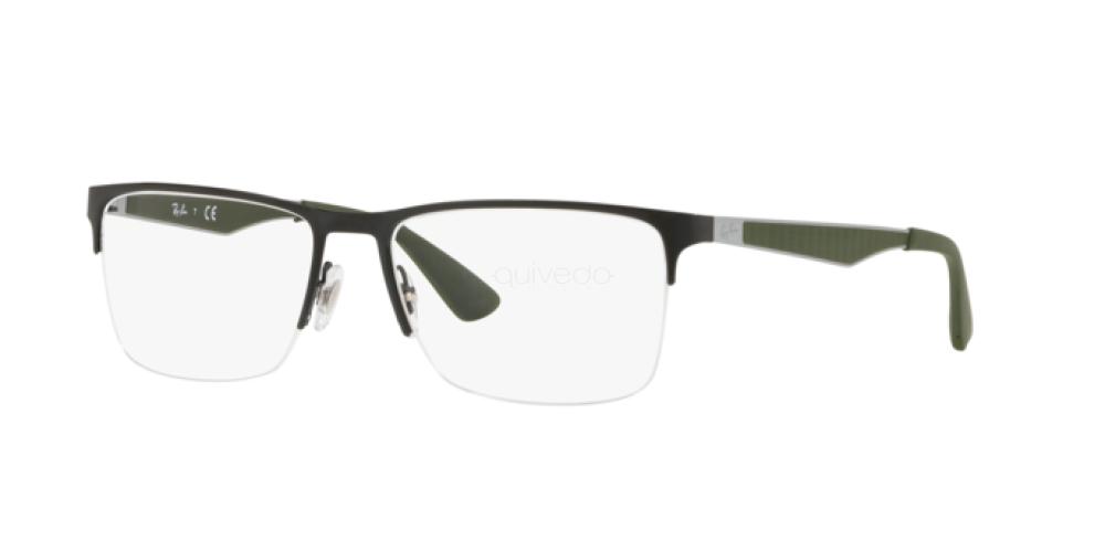 Occhiali da Vista Uomo Ray-Ban  RX 6335 3010